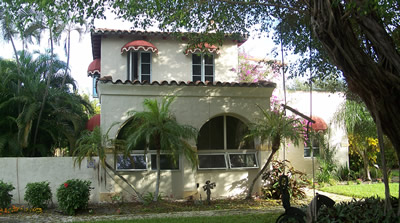 Homestead Florida Rental House